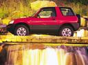 Фото авто Toyota RAV4 1 поколение, ракурс: 90