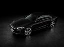 Фото авто Mercedes-Benz CLS-Класс C257, ракурс: 45 цвет: коричневый