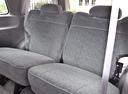 Фото авто Ford Explorer 2 поколение [рестайлинг], ракурс: задние сиденья