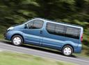 Фото авто Opel Vivaro A [рестайлинг], ракурс: 90