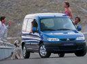 Фото авто Citroen Berlingo 1 поколение, ракурс: 315