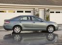 Фото авто Toyota Camry XV40 [рестайлинг], ракурс: 270 цвет: серый
