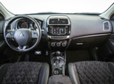 Фото авто Mitsubishi ASX 1 поколение [2-й рестайлинг], ракурс: торпедо