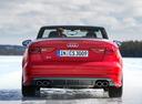 Фото авто Audi S3 8V, ракурс: 180