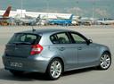 Фото авто BMW 1 серия E87, ракурс: 225
