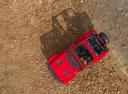 Фото авто Jeep Wrangler JL, ракурс: сверху цвет: красный