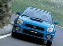 Фото авто Subaru Impreza 2 поколение,