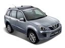 Фото авто Vortex Tingo 1 поколение [рестайлинг], ракурс: 315 цвет: серебряный