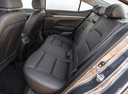 Фото авто Hyundai Elantra AD [рестайлинг], ракурс: задние сиденья