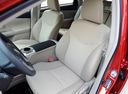 Фото авто Toyota Prius Plus 1 поколение, ракурс: сиденье