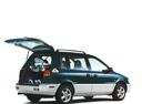 Фото авто Mitsubishi Space Runner 1 поколение [рестайлинг], ракурс: 225