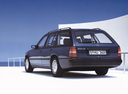 Фото авто Mercedes-Benz E-Класс W124, ракурс: 135