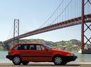 Фото авто Volvo 480 1 поколение, ракурс: 270