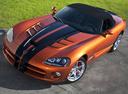 Фото авто Dodge Viper 4 поколение, ракурс: 45