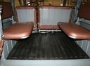 Фото авто Toyota Land Cruiser J40/J50, ракурс: задние сиденья