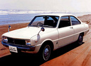 Фото авто Mazda Familia 2 поколение, ракурс: 45
