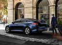 Новый Kia Optima, синий металлик, 2017 года выпуска, цена 1 479 900 руб. в автосалоне Псков Авто