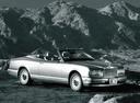 Фото авто Rolls-Royce Corniche 5 поколение, ракурс: 315