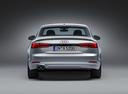 Фото авто Audi A5 2 поколение, ракурс: 180 - рендер цвет: серебряный