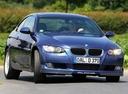 Фото авто Alpina D3 E90/E91/E92,