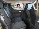 Фото авто Mercedes-Benz X-Класс 1 поколение, ракурс: задние сиденья