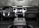 Фото авто Toyota Tundra 2 поколение [2-й рестайлинг], ракурс: торпедо