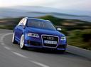 Фото авто Audi RS 6 C6,