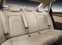Фото авто Audi A4 B8/8K [рестайлинг], ракурс: задние сиденья