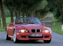 Фото авто BMW Z3 M E36/7-E36/8, ракурс: 315