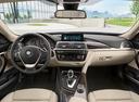 Фото авто BMW 3 серия F30/F31/F34 [рестайлинг], ракурс: торпедо