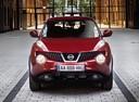 Фото авто Nissan Juke YF15,  цвет: красный