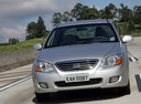 Фото авто Kia Cerato 1 поколение [рестайлинг],