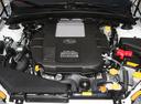 Фото авто Subaru Impreza 3 поколение, ракурс: двигатель