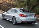 Фото авто BMW 4 серия F32/F33/F36, ракурс: 135 цвет: серебряный