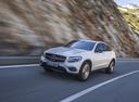 Фото авто Mercedes-Benz GLC-Класс X253/C253, ракурс: 45 цвет: белый