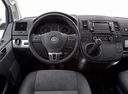 Фото авто Volkswagen Multivan T5 [рестайлинг], ракурс: рулевое колесо
