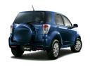 Фото авто Daihatsu Be-go 1 поколение, ракурс: 135