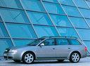 Фото авто Audi S6 C5, ракурс: 90