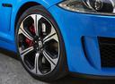Фото авто Jaguar XF X250 [рестайлинг], ракурс: колесо
