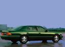 Фото авто Toyota Celsior F20 [рестайлинг], ракурс: 270