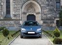 Фото авто Renault Megane 3 поколение [рестайлинг],  цвет: синий