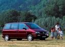 Фото авто Peugeot 806 221 [рестайлинг], ракурс: 315