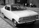 Фото авто Opel Kadett B, ракурс: 315