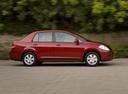 Фото авто Nissan Versa 1 поколение [рестайлинг], ракурс: 90
