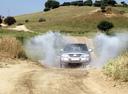 Фото авто Mitsubishi Montero 3 поколение [рестайлинг],  цвет: серебряный