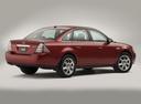 Фото авто Ford Taurus 5 поколение, ракурс: 225