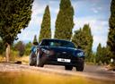 Фото авто Aston Martin DB11 1 поколение, ракурс: 315 цвет: черный
