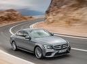Фото авто Mercedes-Benz E-Класс W213/S213/C238/A238, ракурс: 315 цвет: мокрый асфальт