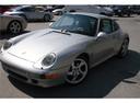 Фото авто Porsche 911 993, ракурс: 45