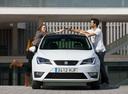 Фото авто SEAT Ibiza 4 поколение [рестайлинг],  цвет: белый
